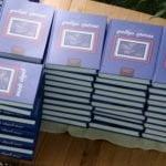 """Grāmatas """"Zem Gulbja spārna"""" atvēršanas svētki"""