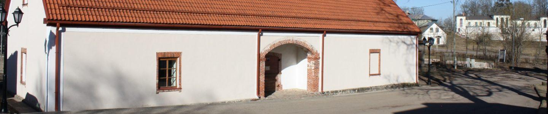Gulbenes novada vēstures un mākslas muzeja mājaslapa