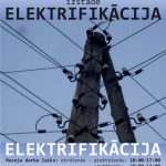 Elektrifikācija