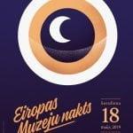 Starptautiskā Muzeju diena un Eiropas Muzeju nakts