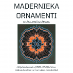Krāsojamie Madernieka ornamenti