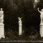 Muiža un mīla jeb barona Heinriha Volfa trīs mīlestības