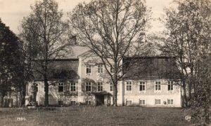 Gulbenes novada vēstures un mākslas muzeja krājums Nr. GVMM 13825