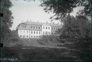Gulbenes novada vēstures un mākslas muzeja krājums Nr. GVMM 18868/7