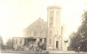 Gulbenes novada vēstures un mākslas muzeja krājums Nr. GVMM 21822