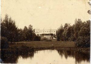 Gulbenes novada vēstures un mākslas muzeja krājums Nr. GVMM 54