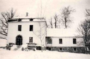 Gulbenes novada vēstures un mākslas muzeja krājums Nr. GVMM 8366
