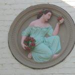 Muiža un māksla. Vecgulbenes muižas saimniecības ēkas