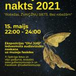 Muzeju nakts 2021