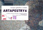 Eiropas gobelēnu izstāde ARTAPESTRY6